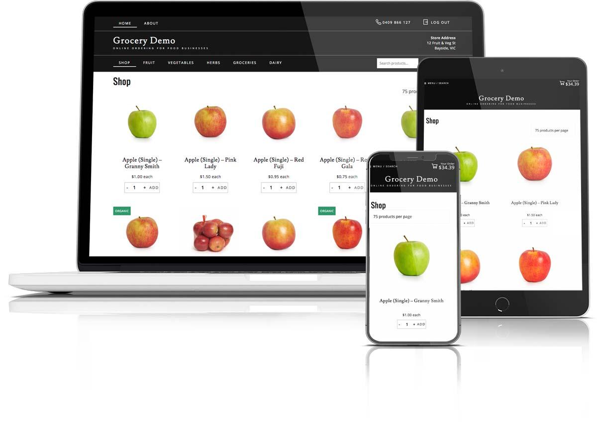 Device Mockup Application Designer